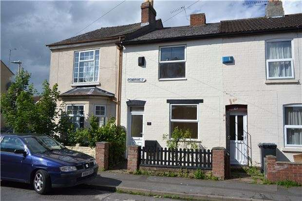 2 Bedrooms Terraced House for sale in Pembroke Street, GLOUCESTER, GL1 4EG