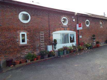 3 Bedrooms Barn Conversion Character Property for sale in Nantwich Road, Wrenbury, Nantwich, Cheshire