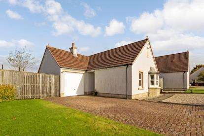 2 Bedrooms Bungalow for sale in Ailsa View Wynd, Ayr