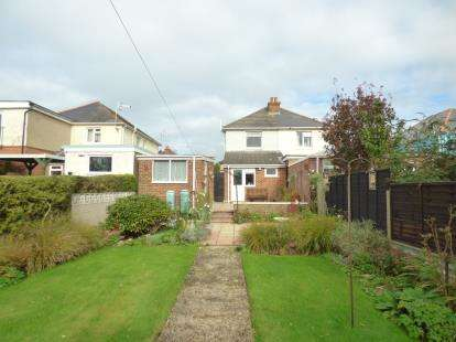 3 Bedrooms Semi Detached House for sale in Poole, Dorset