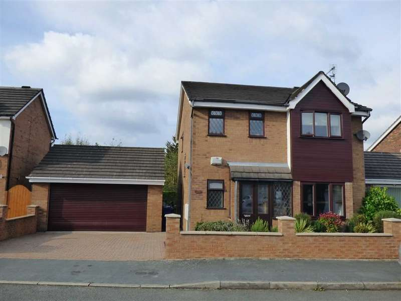 4 Bedrooms Property for sale in Boar Green Close, Moston, Manchester, M40