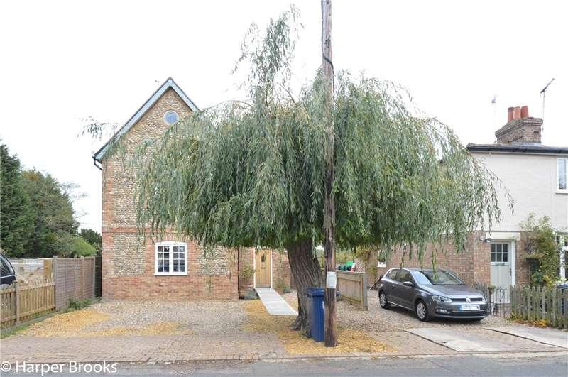 5 Bedrooms Detached House for sale in Brookhampton Street, Ickleton, Saffron Walden, CB10