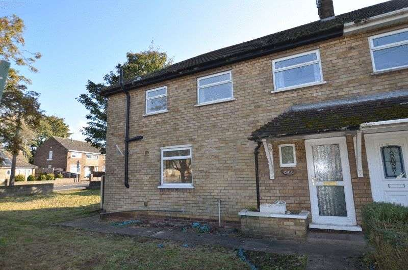 3 Bedrooms Semi Detached House for sale in Sunningdale Road, Scunthorpe