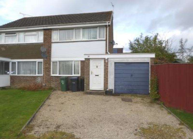 3 Bedrooms Semi Detached House for sale in 91 Deansfield