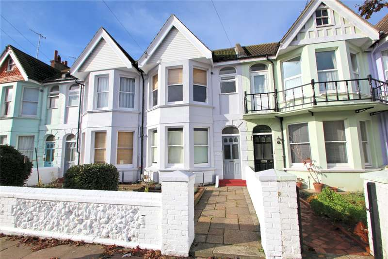 1 Bedroom Apartment Flat for sale in Alexandra Road, Worthing, West Sussex, BN11
