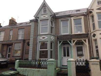 House for sale in Stryd Y Plas, Nefyn, Pwllheli, Gwynedd, LL53