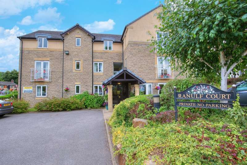 1 Bedroom Ground Flat for sale in Flat 5 Ranulf Court, Abbeydale Road South, Sheffield, S7 2PZ.