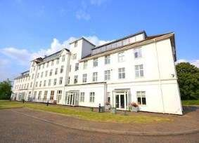 2 Bedrooms Flat for sale in The Whitehouse, 69 Berrywood Drive, Northampton, Northamptonshire