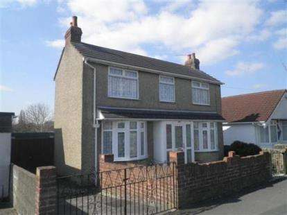 3 Bedrooms Detached House for sale in Cricklade Road, Swindon, Wiltshire