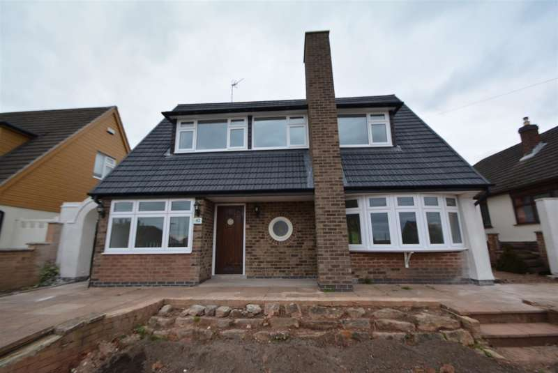 4 Bedrooms Property for sale in Darley Avenue, Toton