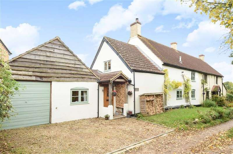 3 Bedrooms Cottage House for sale in Wanborough, Wiltshire