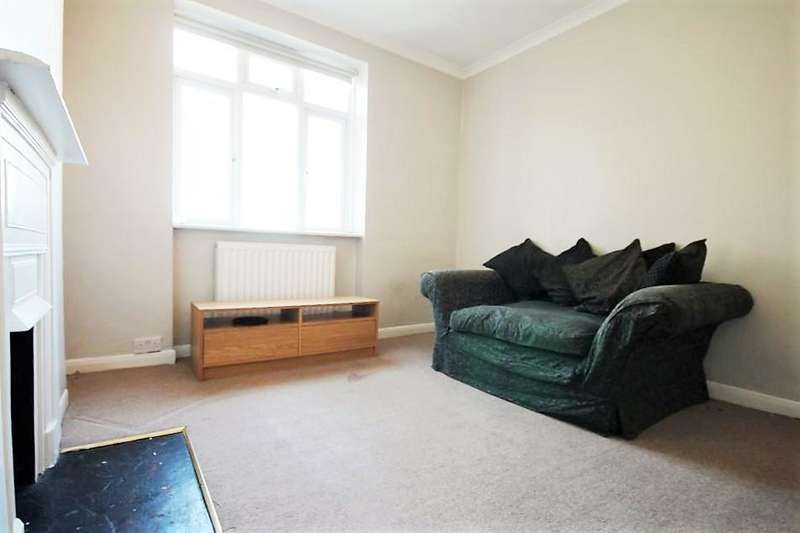 1 Bedroom Flat for sale in Pentonville Road, Islington, London, N1 9HJ