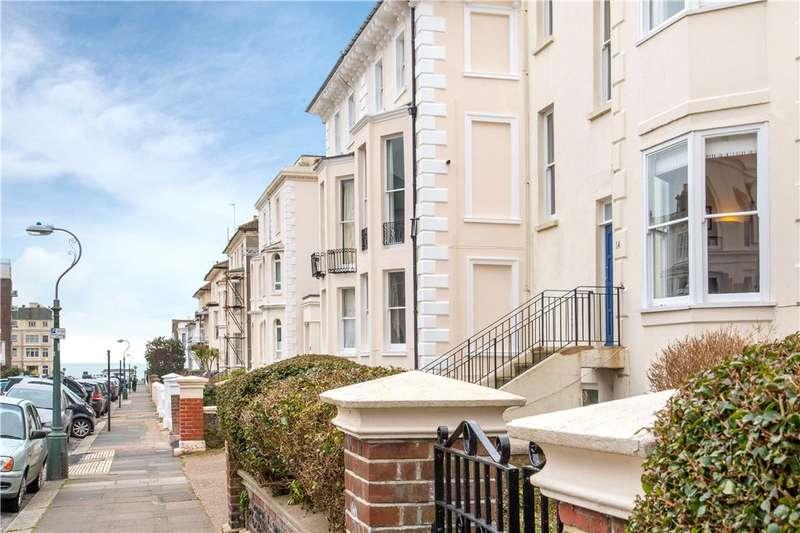 2 Bedrooms Flat for sale in Medina Villas, Hove, East Sussex, BN3