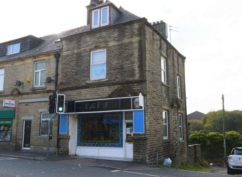 Property for sale in Dale Street, Milnrow, Rochdale