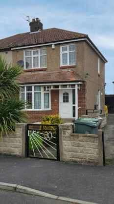 3 Bedrooms Semi Detached House for sale in Southmere Oval, Bradford, West Yorkshire, BD7 4HT