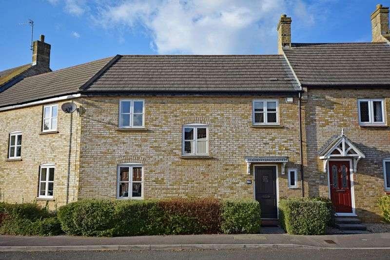 3 Bedrooms Terraced House for sale in Sherborne, Dorset