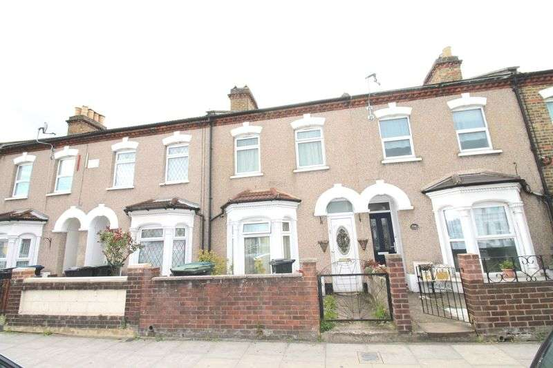 3 Bedrooms Terraced House for sale in Hertford Road Edmonton N9