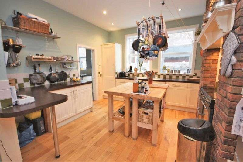 4 Bedrooms Semi Detached House for sale in West Road, Loftus ***WITH MEDIA TOUR***