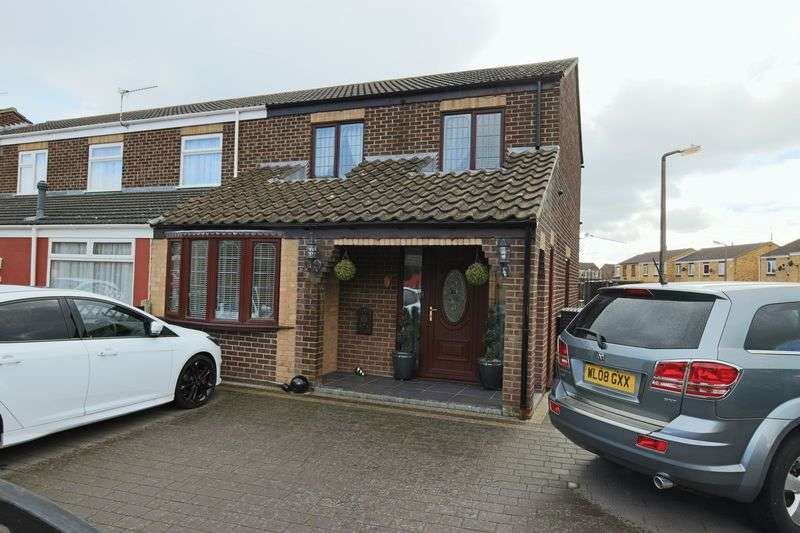 3 Bedrooms House for sale in Cowslip Crescent, Lowestoft