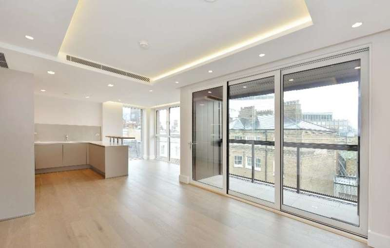 1 Bedroom Flat for sale in 73 Great Peter Street (Studio), Westminster