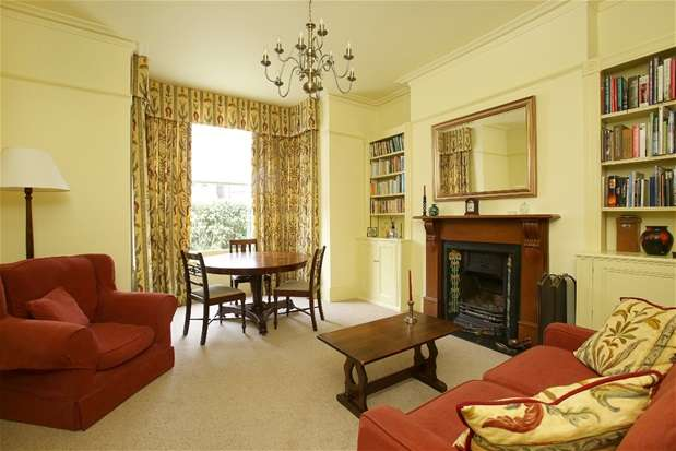 2 Bedrooms Flat for sale in Friern Road, East Dulwich