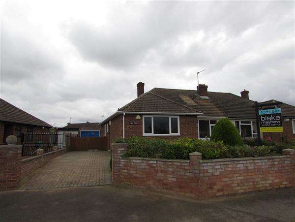 2 Bedrooms Bungalow for sale in Levington Lane, Bucklesham Village, Ipswich