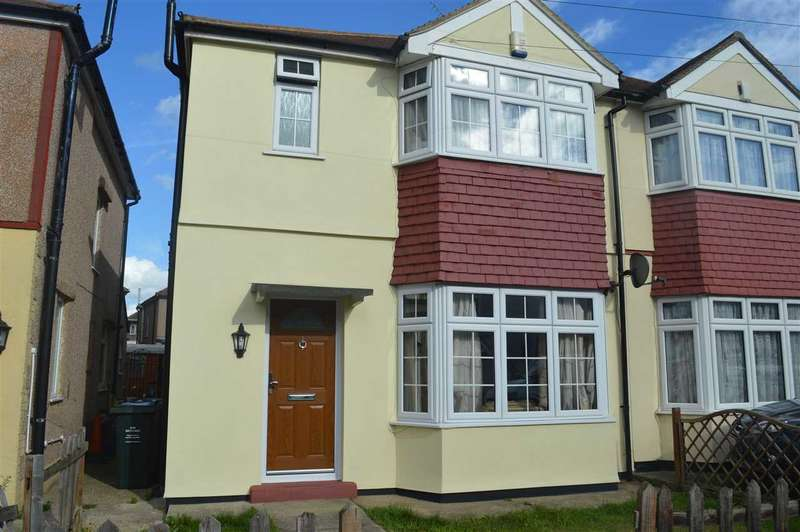 3 Bedrooms House for sale in Marina Drive, Dartford