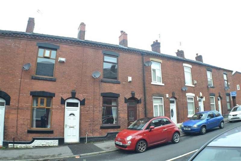 2 Bedrooms Property for sale in Hamilton Street, Stalybridge, Cheshire, SK15