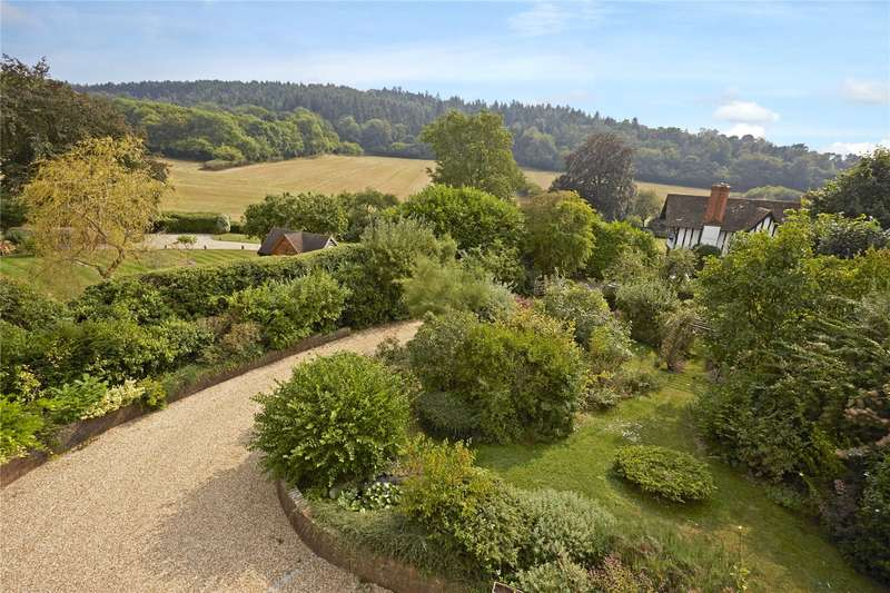 4 Bedrooms Detached Bungalow for sale in Chantry View Road, Guildford, Surrey, GU1