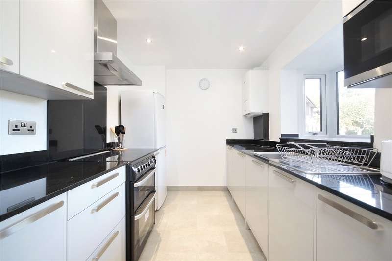 2 Bedrooms Terraced House for sale in Linnet Mews, Balham, London, SW12