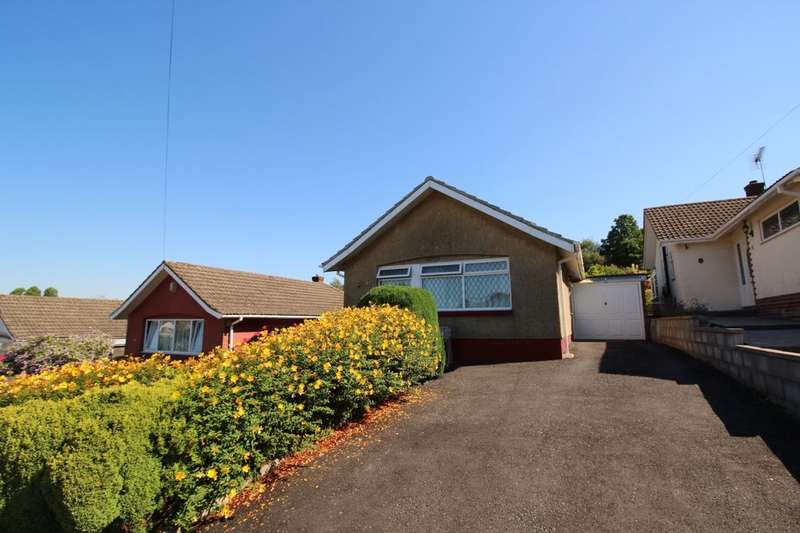 3 Bedrooms Detached Bungalow for sale in The Rise, Waterlooville, PO7
