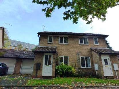 2 Bedrooms Semi Detached House for sale in Shaws Green, Derby, Derbyshire
