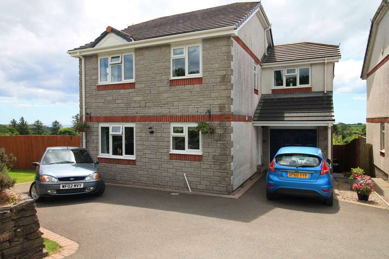 4 Bedrooms House for sale in Widegates, Nr Looe