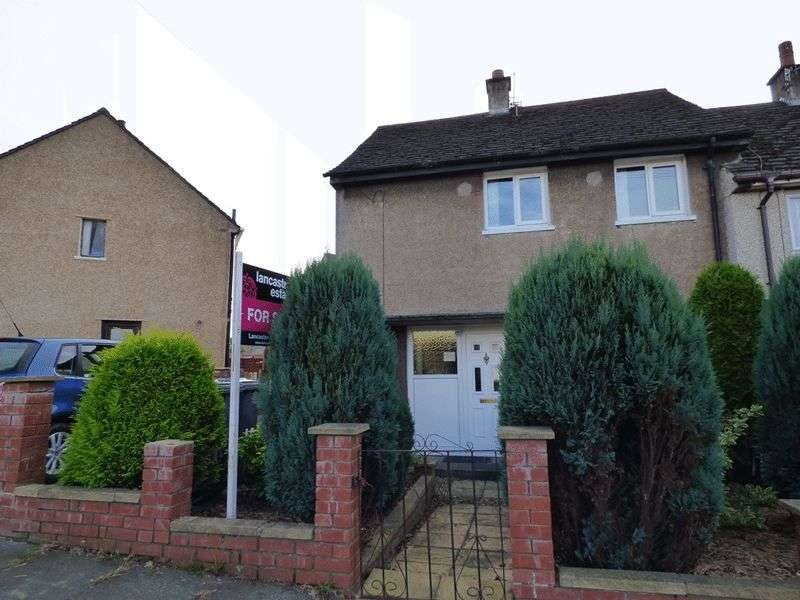2 Bedrooms Terraced House for sale in Lowther Road, Lancaster
