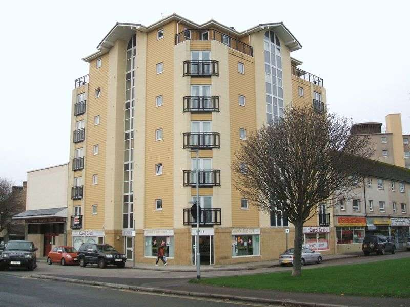 2 Bedrooms Flat for sale in Lune Street, Lancaster