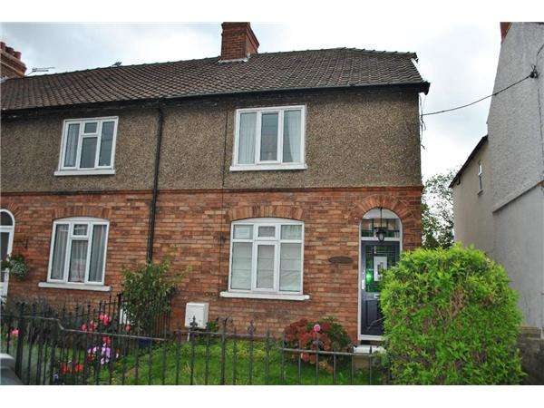 2 Bedrooms Terraced House for sale in Thornleigh House, Chapel Street, Goxhill