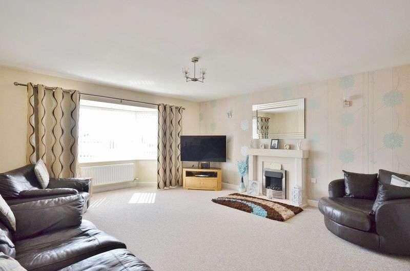 3 Bedrooms Detached House for sale in Eleanors Way, Cleator Moor
