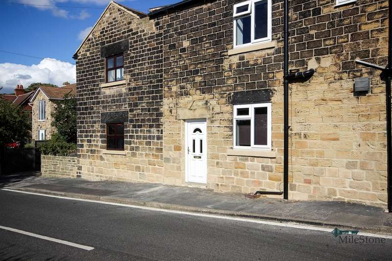1 Bedroom Terraced House for sale in Greenside, Wakefield, West Yorkshire, WF2