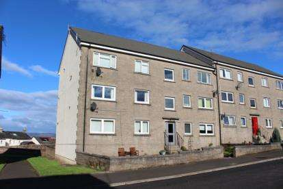 1 Bedroom Flat for sale in Armour Street, Johnstone, Renfrewshire