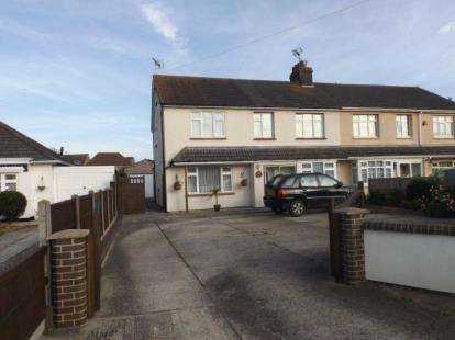 7 Bedrooms Semi Detached House for sale in Clacton-On-Sea, Essex