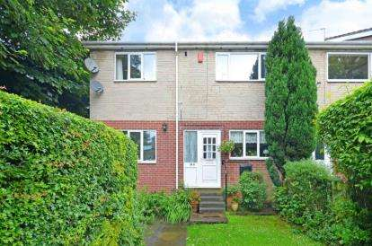 4 Bedrooms Town House for sale in Edinburgh Drive, North Anston, Sheffield, South Yorkshire