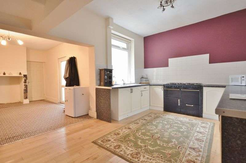 5 Bedrooms Terraced House for sale in Station Road, Workington
