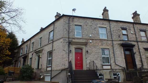 9 Bedrooms Terraced House for rent in Midland Road, Leeds, LS6
