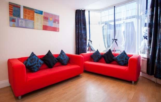 6 Bedrooms Terraced House for rent in Headingley Mount, Leeds, LS6