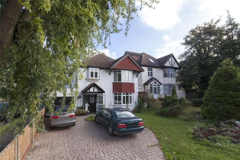 4 Bedrooms House for sale in Marlpit Lane, Coulsdon
