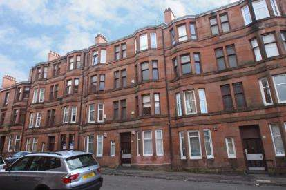 1 Bedroom Flat for sale in Strathcona Drive, Anniesland