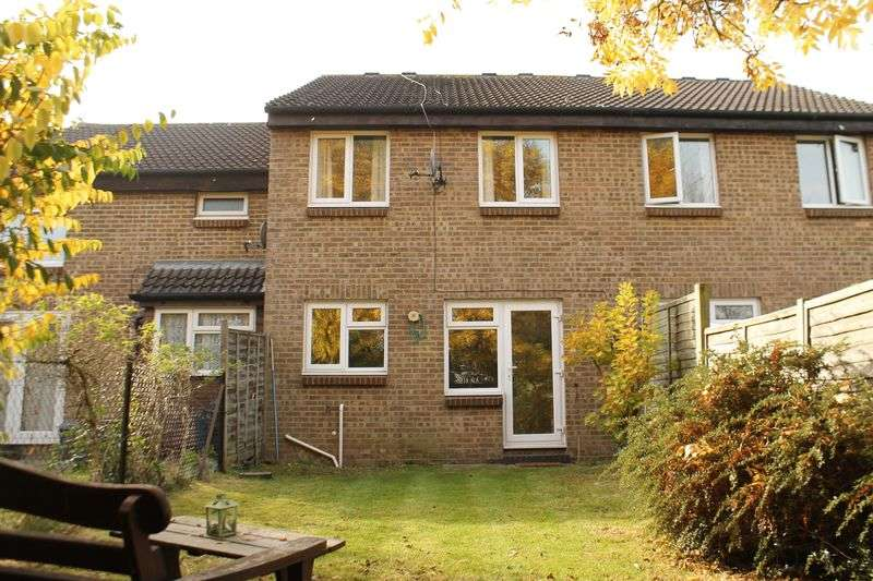 3 Bedrooms Terraced House for sale in Burpham