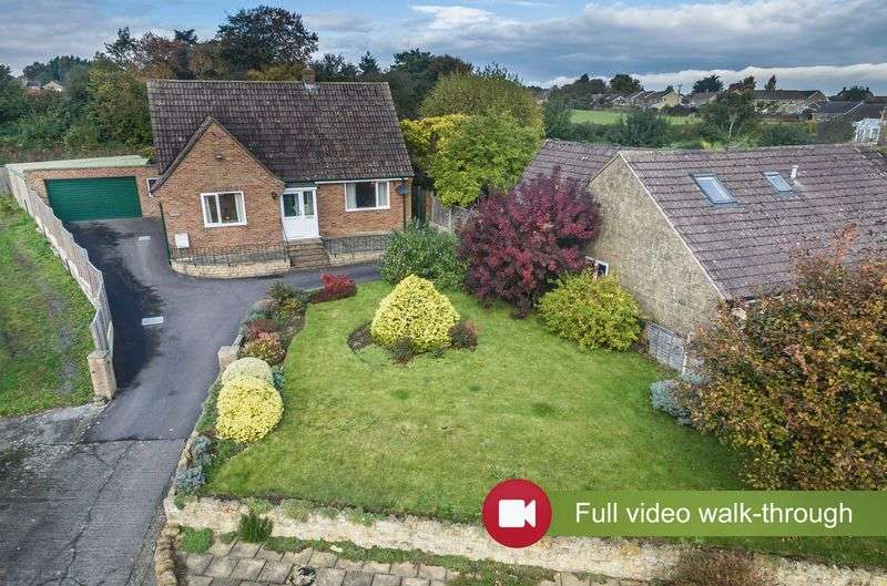 3 Bedrooms Detached Bungalow for sale in South Petherton