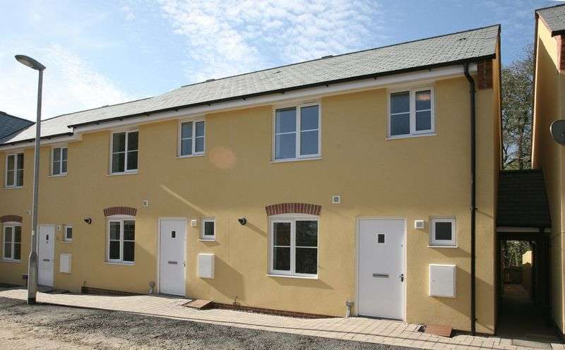 3 Bedrooms House for sale in Saxon Road, Tavistock
