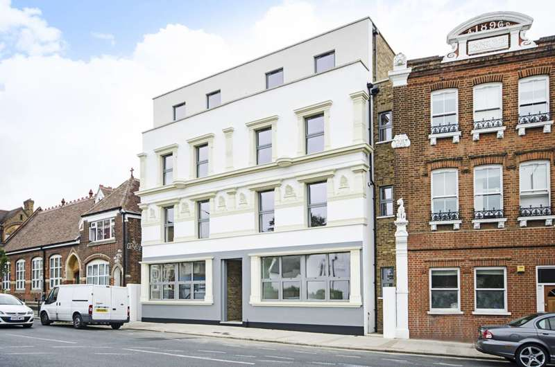 1 Bedroom Flat for sale in Willesden Lane, Willesden, NW6